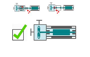 optimex - bombas de rotor humedo - tecnologías comparativos