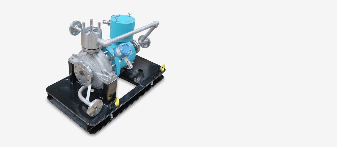 02 - pompe à rotor noyé - api 685 - optimex bf939