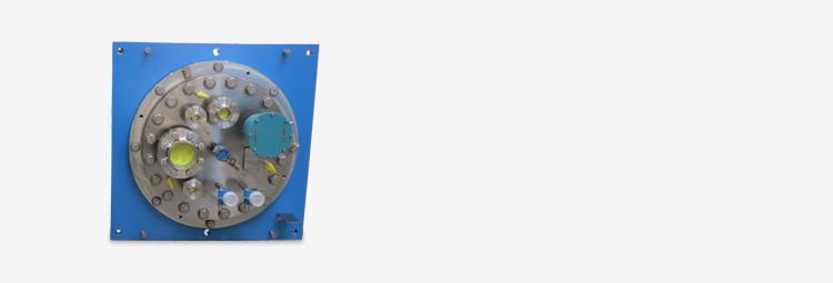 04 - bf1198 - optimex pompe à rotor noyé