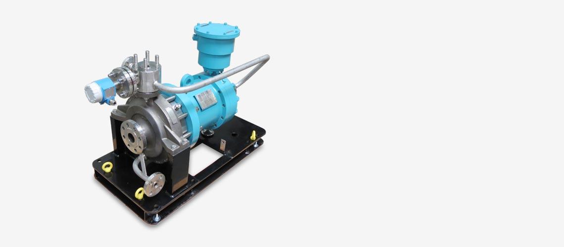 04 - pompe à rotor noyé - api 685 - optimex bf1069
