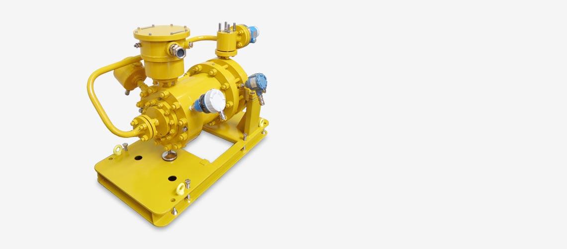 05 - pompe à rotor noyé - api 685 - optimex bf921