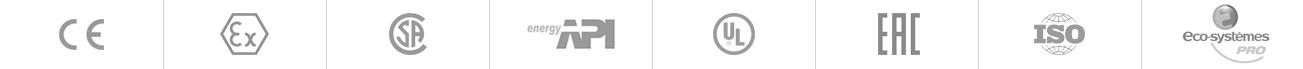 optimex - certificaciones api 685